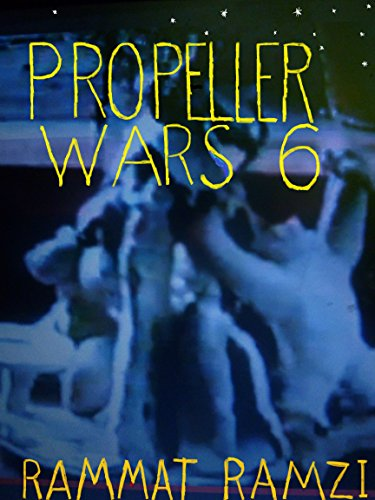 propeller-wars-6-from-the-barrier-part-2-english-edition