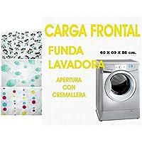 PROMO PASTOR Funda Lavadora Carga Frontal 60x56x80cm Surtido A Elegir 1