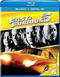 FAST & FURIOUS 6 - FAST & FURIOUS 6 (1 Blu-ray)
