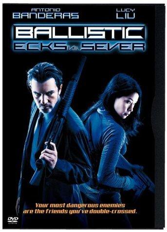 Ballistic - Ecks Vs Sever [DVD] by Antonio Banderas