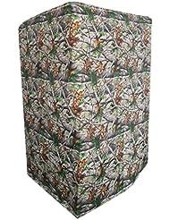 MagiDeal Trampa Cubierta Camuflaje para Fotografía de Vida Silvestre Decoracion - 1,5 x 4m