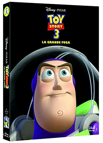 Toy Story 3 - Collection 2016 (Blu-Ray)