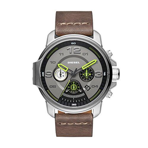 Diesel Herren-Uhren DZ4433