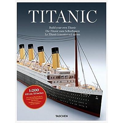 Build Your Own Titanic