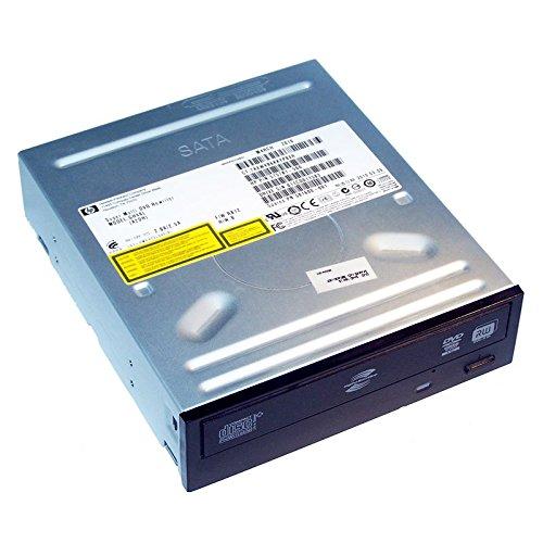 DVD-Brenner Intern 5,25doppelte Schicht HP gh60l LightScribe 40x SATA schwarz (Dvd-brenner Intern Lightscribe)