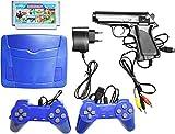 VK Mart KJM-05 01232 8 BIt TV Video Game with Super Mario, FIFA
