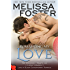 Romancing My Love (The Bradens at Trusty Book 3) (English Edition)