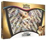 The Pokemon Company Pokemon Coll.Eevee Box 30958 Carte Collezionabili, Multicolore, 0820650309588