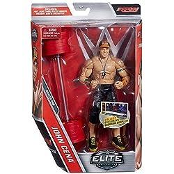 WWE serie Elite 46 Action Figure - John Cena