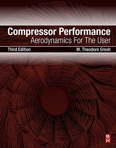 Compressor Performance: Aerodynamics for the User (English Edition) -