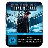 Total Recall (Steelbook Edition) [Blu-ray]