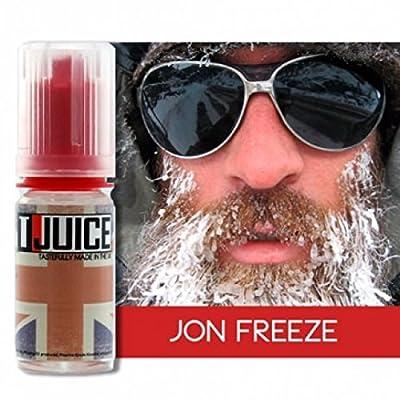T-Juice John Freeze Aroma von T-Juice