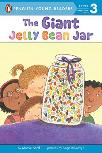 The Giant Jellybean Jar