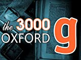 English Vocabulary Words with Meaning: the Oxford 3000: Words Starting with G