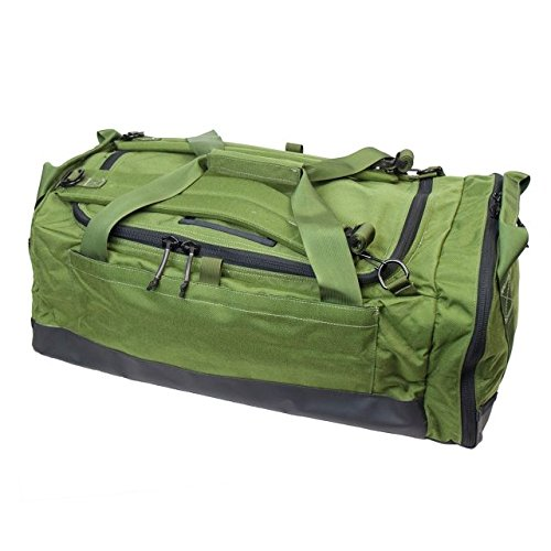 RE Factor Tactical Advanced Special Operations Bag Ranger Green Officer-overall
