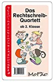 Das Rechtschreib-Quartett: 2. bis 4. Klasse