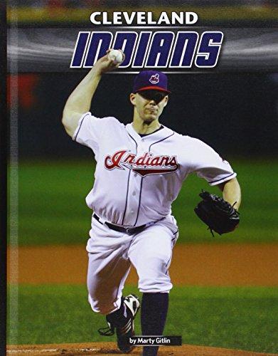 Cleveland Indians (Inside MLB) por Marty Gitlin