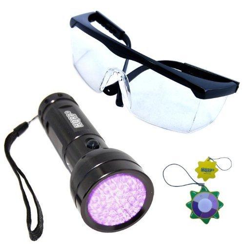hqrp-51-led-uv-lampe-de-torche-390-nm-pour-inspection-identification-dtection-des-rongeurs-clairage-