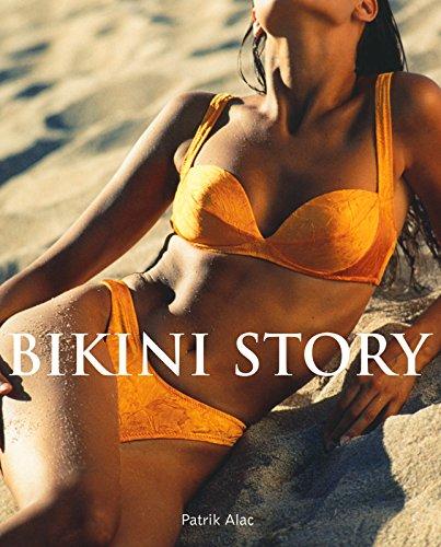 Bikini Story par Patrik Alac