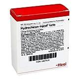 Hydrochinon Injeel forte Ampullen 10 stk