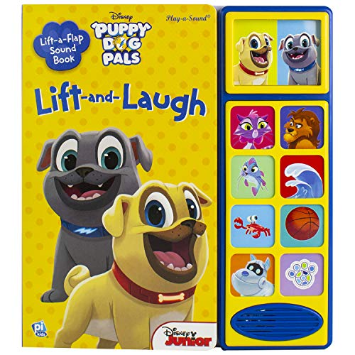 a Flap Sound Book: Lift and Laugh ()