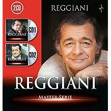 Serge Reggiani Vol.1 / Serge Reggiani Vol.2 (Coffret 2 CD)