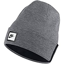Amazon.it  Cappello visiera NIKE - Nero eb42dbdbe6a7