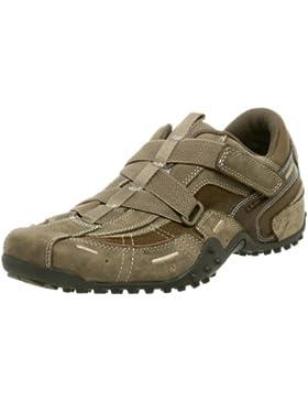 Skechers Urbantrack-Palms 60313 STBR, Herren Sneaker