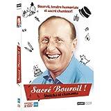 Sacré Bourvil ! : sketchs et chansons | Bourvil. Interprète