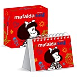 Granica Mafalda - Calendario de escritorio