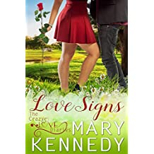 Love Signs (The Crazy Love Diaries Book 1)
