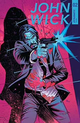 John Wick 2 English Edition Ebook Greg Pak Giovanni Valletta