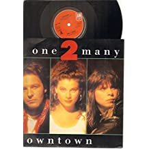 One 2 Many - Downtown - 12 inch vinyl