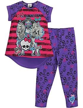 Monster High - Pijama para niñas