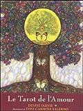 Le Tarot de l'Amour - Illuminer son coeur créatif
