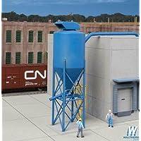 Sohni-wicke Escala H0 - Kit Construcción Partícula Polvo Ciclón Kit