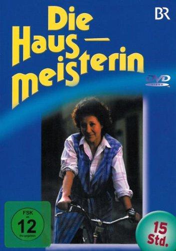 Die Hausmeisterin Teil 1-6 (6 DVDs) [Edizione: Germania]