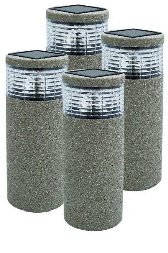 conjunto-de-4-lamparas-solares-de-resina-imitacion-piedra