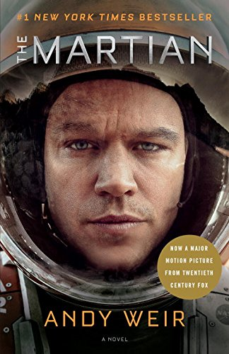 Buchseite und Rezensionen zu 'The Martian (Movie Tie-In EXPORT): A Novel' von Andy Weir