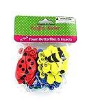 stealstreet Schaumstoff Schmetterling und Insekten Formen