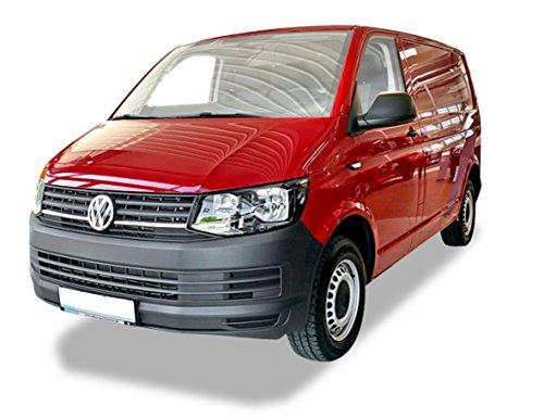 Preisvergleich Produktbild Herpa 028721 - VW T6 Kombi