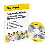 Akademische Arbeitsgemeinschaft SteuerSparErklärung Rentner und Pensionäre 2018 für Steuerjahr 2017, Standardverpackung