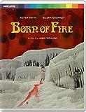 Born of Fire - Limited Edition Blu Ray [Blu-ray] [Region Free]
