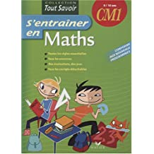 S'entraîner en Maths CM1