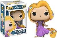 Funko Pop- Figura Disney Rapunzel vestido de ba...