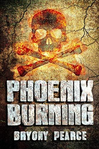 Phoenix Burning (English Edition)