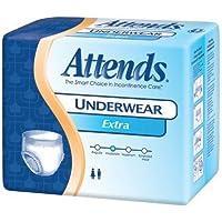 Attends Underwear Extra - Large 72/cs by Attends preisvergleich bei billige-tabletten.eu