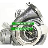 GOWE completa Turbo turbocompresor para Mercedes Sprinter I 216 CDI 316 CDI 416
