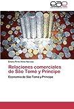 Relaciones Comerciales de Sao Tome y Principe