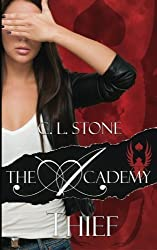 The Academy - Thief (The Scarab Beetle Series) (Volume 1) by C. L. Stone (2014-03-26)